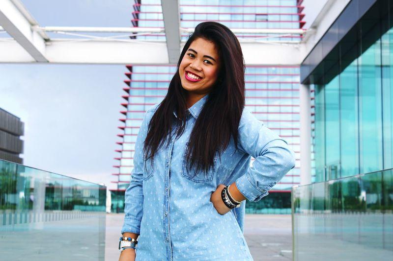Me Smile Hello World Dream Smile❤ Mylife Snap:barradas_mary98 Bigeyes Asiangirl Streetphotography Taking Photos EyeEm Best Shots Padua