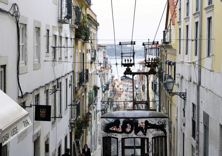 Lisbon Lisboa Portugal Lisbon Streets City Outdoors Portugal Travel Destinations Travelling Travelling Photography Tramway