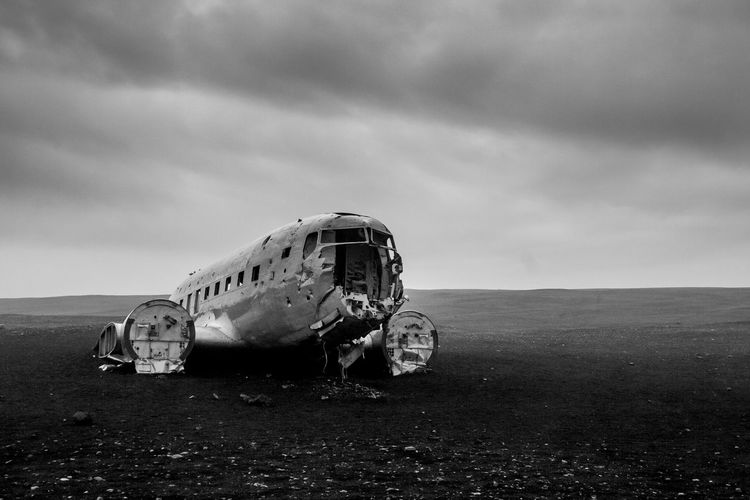 B&w B&W Landscape Fire Horizon Ice Iceland Landscape Nature Roadtrip The Great Outdoors - 2016 EyeEm Awards