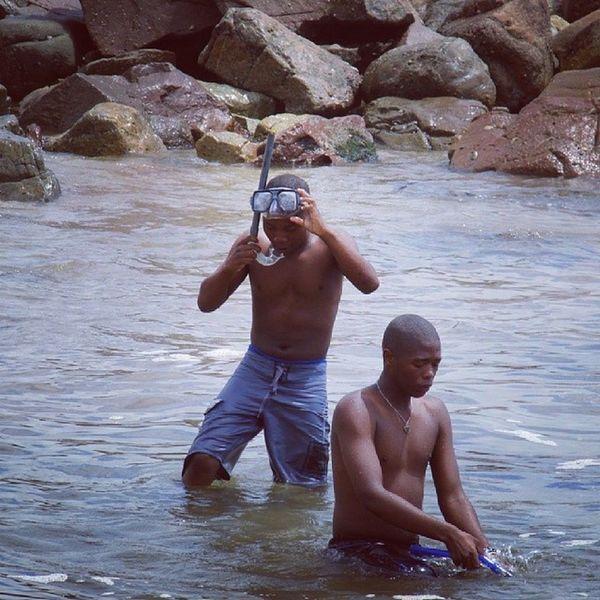 When blacks go swimming! TBT  Matric08 Suiderlig Kwazulunatal