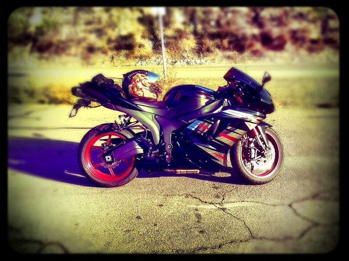Lovemotorcycles Kawasaki Ninja My Bike My Ninja Is Better Than Yours