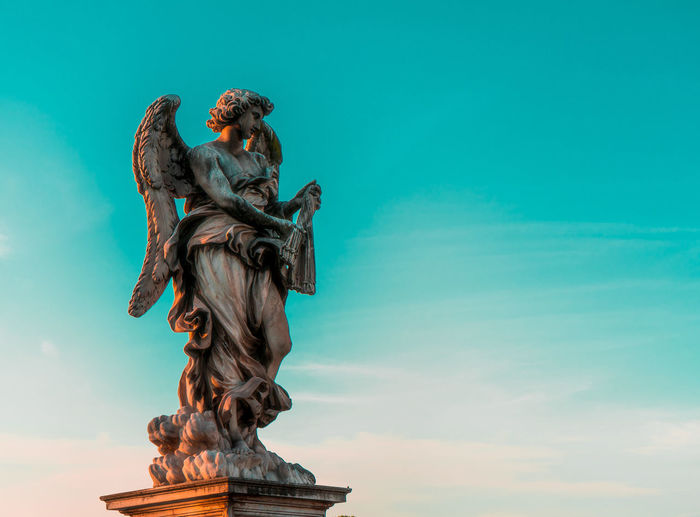 Rome : The city