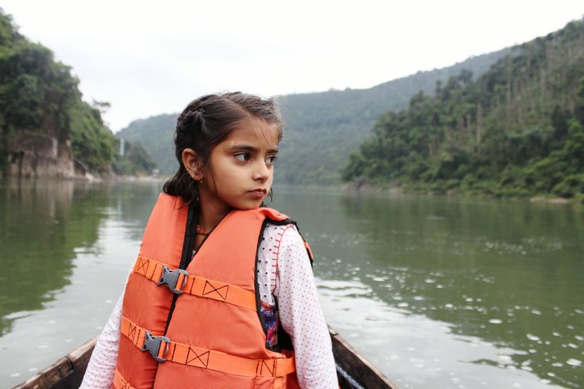 Where Is Lucy The Portraitist - 2018 EyeEm Awards Water Child Childhood Beauty Nautical Vessel Mountain Lake Portrait Headshot Summer Rowboat Scull Sculling Rowing Boathouse Sport Rowing Standing Water The Traveler - 2018 EyeEm Awards