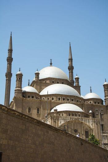 mosque Islamic
