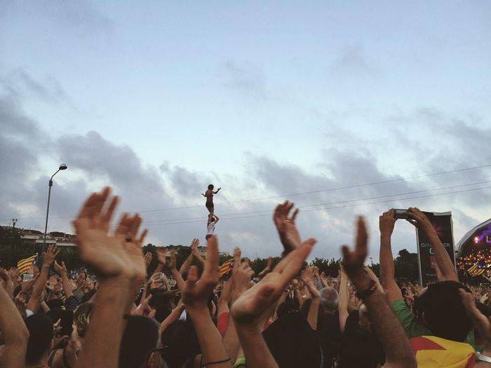 Concert People