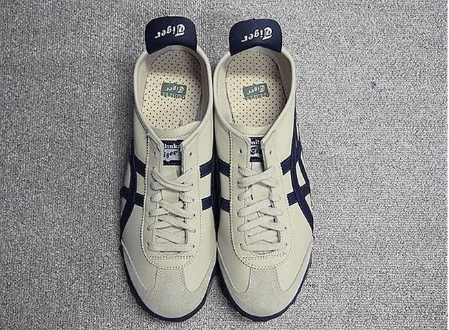 Onitsuka Mexico 66 by authentic branded shop Tokyo. Shoes By ITag