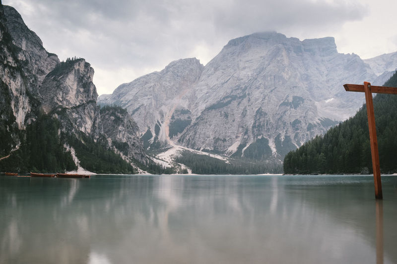 made this fantastic trip to the Dolomites in Italy. I had some very cool vibes, but especially I took a lot of nice pictures and I took the time to record a video, but editing this takes awful long ? stay tuned for more vibes coming soon… and a video of course? Beauty In Nature Cloud - Sky Cold Temperature Day Environment Formation Lake Mountain Mountain Peak Mountain Range Nature No People Non-urban Scene Outdoors Reflection Scenics - Nature Sky Snowcapped Mountain Tranquil Scene Tranquility Water Waterfront