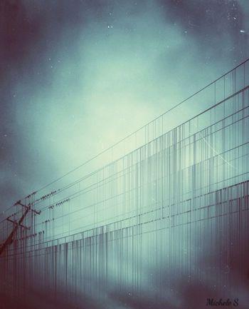 Power Lines Decim8