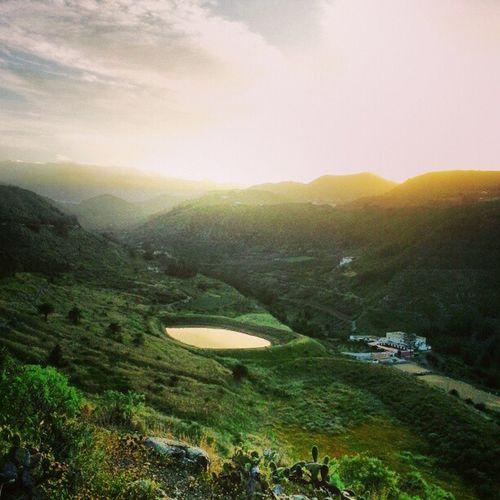 Atardecer terorense Teror GranCanaria Islascanarias Canarias CanaryIslands Valley Valle Vegetación Vegetation Presa Laurisilva Nature View Sun Sunset Atardece Atardecer Igers IgersOfTheDay IgersCanarias IgersLpa IgersLasPalmas PhotoOfTheDay FotoDelDía PicOfTheDay Instagram Instagramers Webstagram