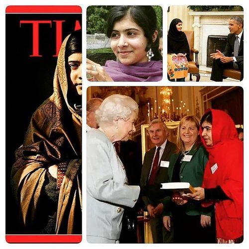. . . از ملاله چه می خواهند ؟ What they want from Malala ? در رسانه ها می خوانیم که ملاله_یوسف_زَیدختر نوجوانی است که بدلیل دفاع از حق آموزش در اکتبر ۲۰۱۲ توسط گروهطالبانو در راه بازگشت از مدرسه ترور نافرجام شد و دهها جایزه بین المللی آمریکایی و انگلیسی به او اختصاص یافت . . . اما از نگاهی دیگر که به ماجرا بنگریم با سوالاتی روبرو می شویم . . . روایت فوق بدون شک هر انسانی را و خصوصا افکار_عمومی غرب را تحت تاثیر قرار می دهد زیرا تمام جلوه های روانی تاثیر گذار در آن رعایت شده است ، از دختر مظلوم و نوجوان گرفته تا طالبانی های سیاه پوش و بی رحم ، اما اهالی رسانه می دانند که هیچگاه بدون یک برنامه ریزی منسجم اقدام به چهره سازی از افراد نمی شود و داستان ملاله و سرمایه گذاری غرب بر روی او طبعا با هدف و نیت خاصی صورت می پذیرد . . . اما این هدف چه می تواند باشد ؟ خوب است بدانیم که ملاله اولین بار هنگامی که ۱۰ سال بیشتر نداشت برای نوشتن مطلب هفتگی در سرویس اردوی بی.بی.سی با نام مستعار گل ماکی انتخاب شد آن هم در دره محروم سوات در شمال غرب پاکستان که تحت تسلط طالبان است و بعد از ترور او بلافاصله پدرش به عنوان یک نیروی دیپلمات در انگلستان منصوب گردید ، از سوی دیگر ملاله در جایی هیلاری_کلینتون وزیر خارجه اسبق آمریکا را اینگونه توصیف می کند : «او نماد قدرت و خیزش زنان در جهان امروز است» پس خود شما باقی داستان را پیشبینی کنید . . . برای پرهیز از طولانی شدن نوشته تنها ذکر این نکته لازم است که ملاله آنگونه که اعلام کرده به تحصیل ادامه خواهد داد و پس از فارغ التحصیلی در رشته حقوق با پشتوانه رسانه ای خود پست نخست وزیری پاکستان را کسب خواهد کرد و در آن زمان باید منتظر برداشتهای آمریکا و غرب از او بود و مطمئنا این سوء برداشتها محدود به پاکستان نخواهد بود و بلکه جهان اسﻻم را هدف قرار خواهد داد . منم_ملاله من_ملاله_هستم بی_بی_سی تروریسم MalalaYousafzai MalalaDay Pakistan BBC Islam