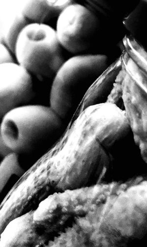 ready to eat Vegetables Food Preparation Food Production No People Black & White Blackandwhite BW_photography Bw Health Food Jar Cornichons Olives Foodphotography Food Close-up EyeEmNewHere EyeEmNewHere EyeEmNewHere EyeEmNewHere