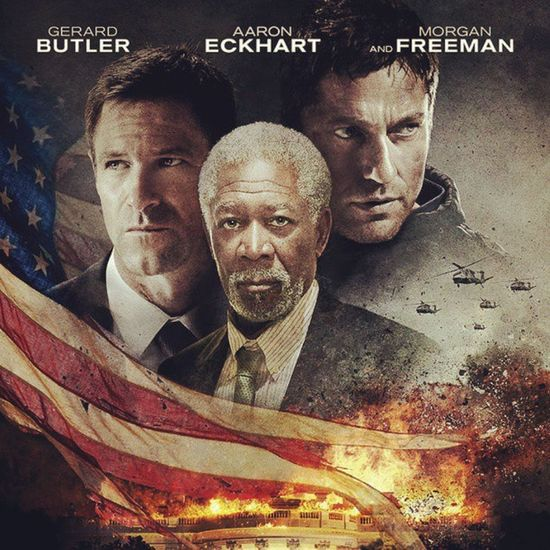 FREAKING awesome!!! Olympushasfallen MOVIE Instamovie Soldier US America Korea info like liker mustwatch action drama soldier GodBlessAmerica