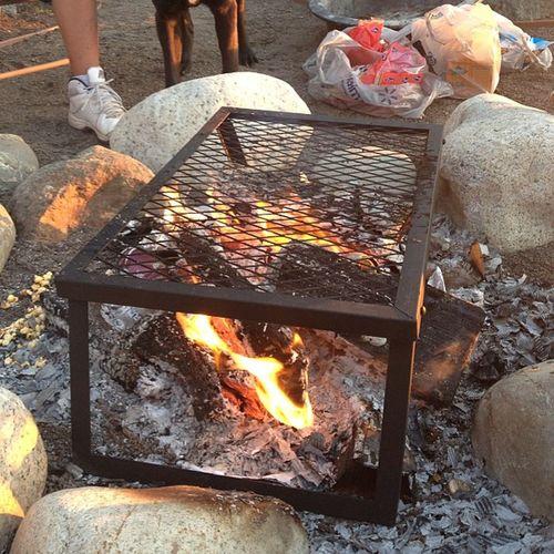 Fire Perfectnignt Makingburgers Family ?