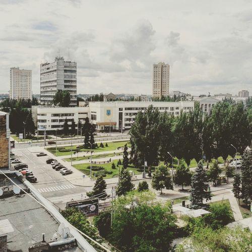 Донецк Самыйлюбимый❤️😍 самыйкрасивый родной🏡 город