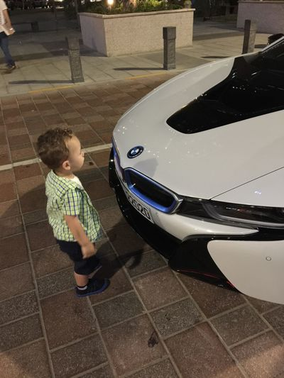 first eyeem photo Bmwi8 Car Passion Dreaming Love Bmw Cars Dream Son Out Of The Box I8 The Street Photographer - 2017 EyeEm Awards EyeEmNewHere Place Of Heart
