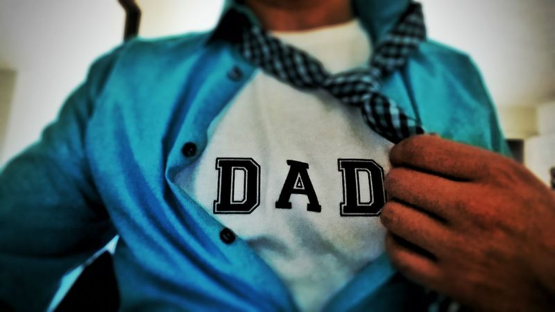 Dad Single Dad