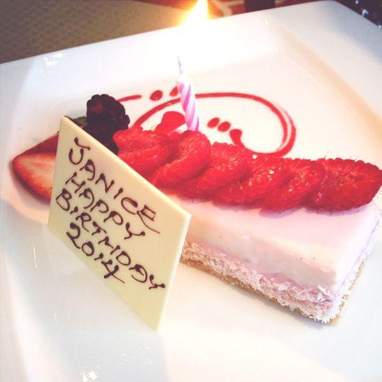 Happy Birthday! Bff❤