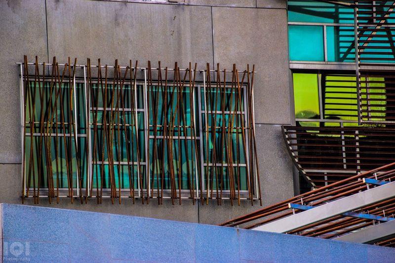 Built Structure Architecture No People Scotland Building