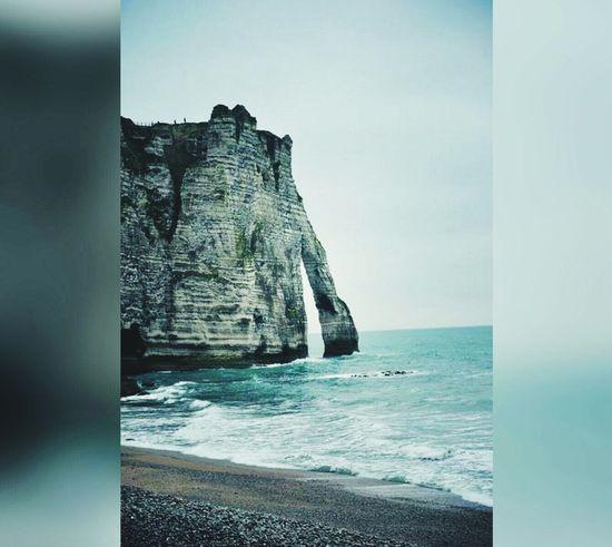 Bluesky Blue Sea Sea And Sky Summer Rocks And Water 🌊 Sea🌴🌴 🌊 Sea Travel Waves Journey 🌊 🌊 💙💙 Blue Mood