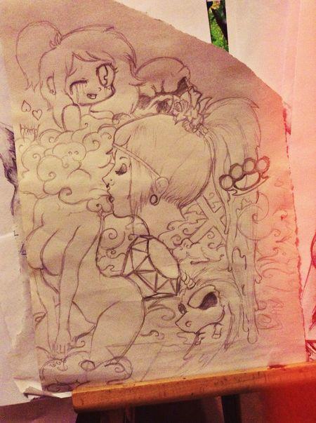 BECAUSE I L❤️VE RANDOM THINGS Random Art Drawing Taking Photos
