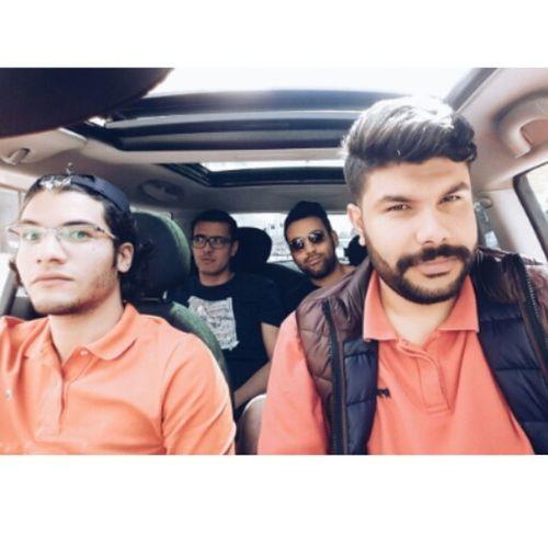 Friends Nhayyer Skhoun 7arara Bleda_w_rkeka