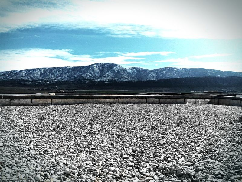 Sky Outdoors Scenics Snow Mountain EyeEmNewHere Photography New Eyeem Photooftheday