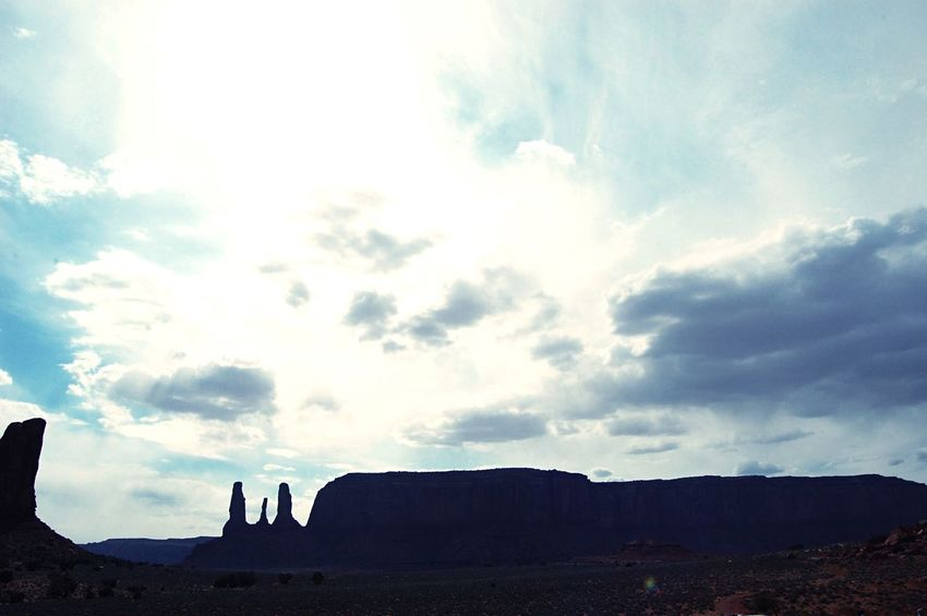 Monument Valley Monumentvalley Landscape Light And Shadow Photo Trip Taking Photos Skylovers Clouds And Sky Creative Light And Shadow