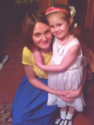 моя маленькая принцесса)))