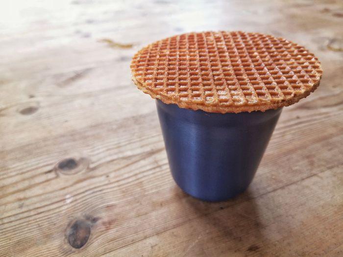 Coffee & Waffle