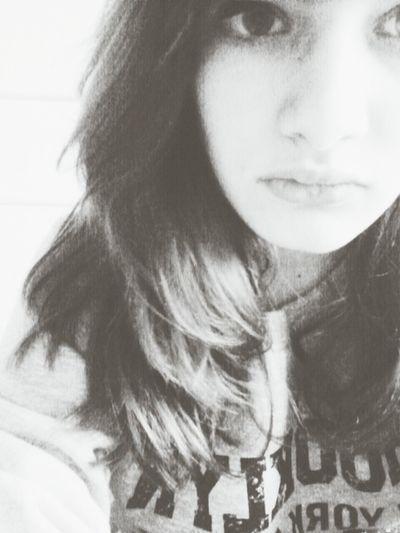 Blackandwhite Grey Selfie Me