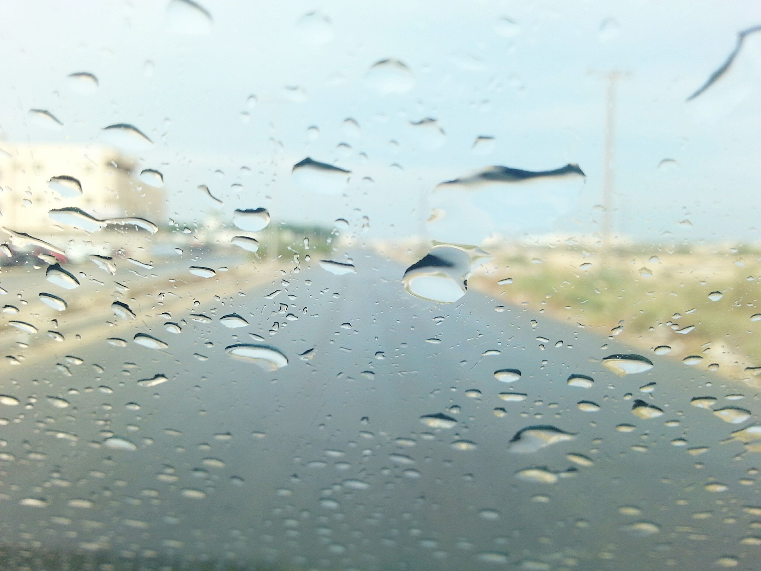 drop, wet, window, rain, indoors, water, transparent, glass - material, raindrop, weather, full frame, backgrounds, season, glass, close-up, focus on foreground, sky, built structure, architecture, monsoon