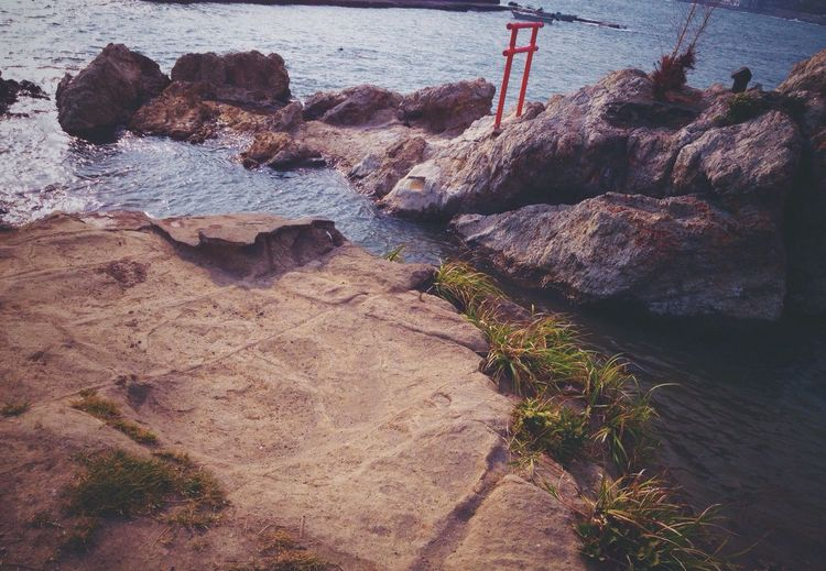 Seaside Hayama, Japan Vintage Photo kind of edit Vscocam