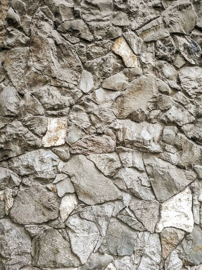 Abstract Backgrounds Border Building Building Exterior Close-up Construction Cracked Decoration Façade Graphic Design Gray Grunge Nature Outdoors Pattern Retro Rock - Object Stone Wall Strength Structure Surface Textured  Vintage Wallpaper