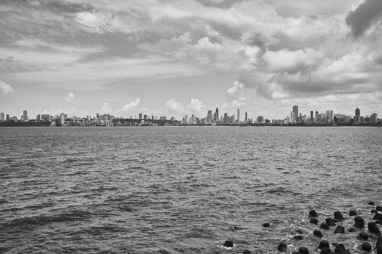 Skyline of