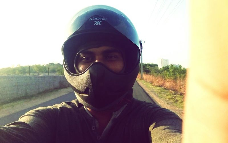 Need For Speed One awesome ride... Travelling Photography Daringselfie